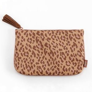 5/$25!🌟 ipsy WILD SIDE COLLECTION Makeup Glam Bag